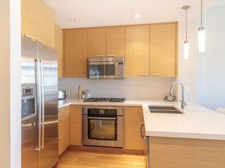 Photo 10: 203 2020 Alma Street in Vancouver: Kitsilano Condo for sale (Vancouver West)  : MLS®# R2608302