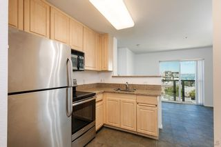 Photo 3: DOWNTOWN Condo for sale : 1 bedrooms : 1970 Columbia Street #400 in San Diego