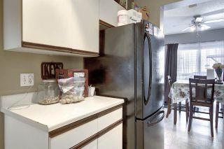 Photo 43: 51 501 YOUVILLE Drive E in Edmonton: Zone 29 House Half Duplex for sale : MLS®# E4228906