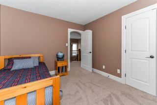 Photo 34: 748 ADAMS Way in Edmonton: Zone 56 House for sale : MLS®# E4228821
