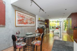 Photo 16: 694 MILLBANK in Vancouver: False Creek Townhouse for sale (Vancouver West)  : MLS®# R2496672