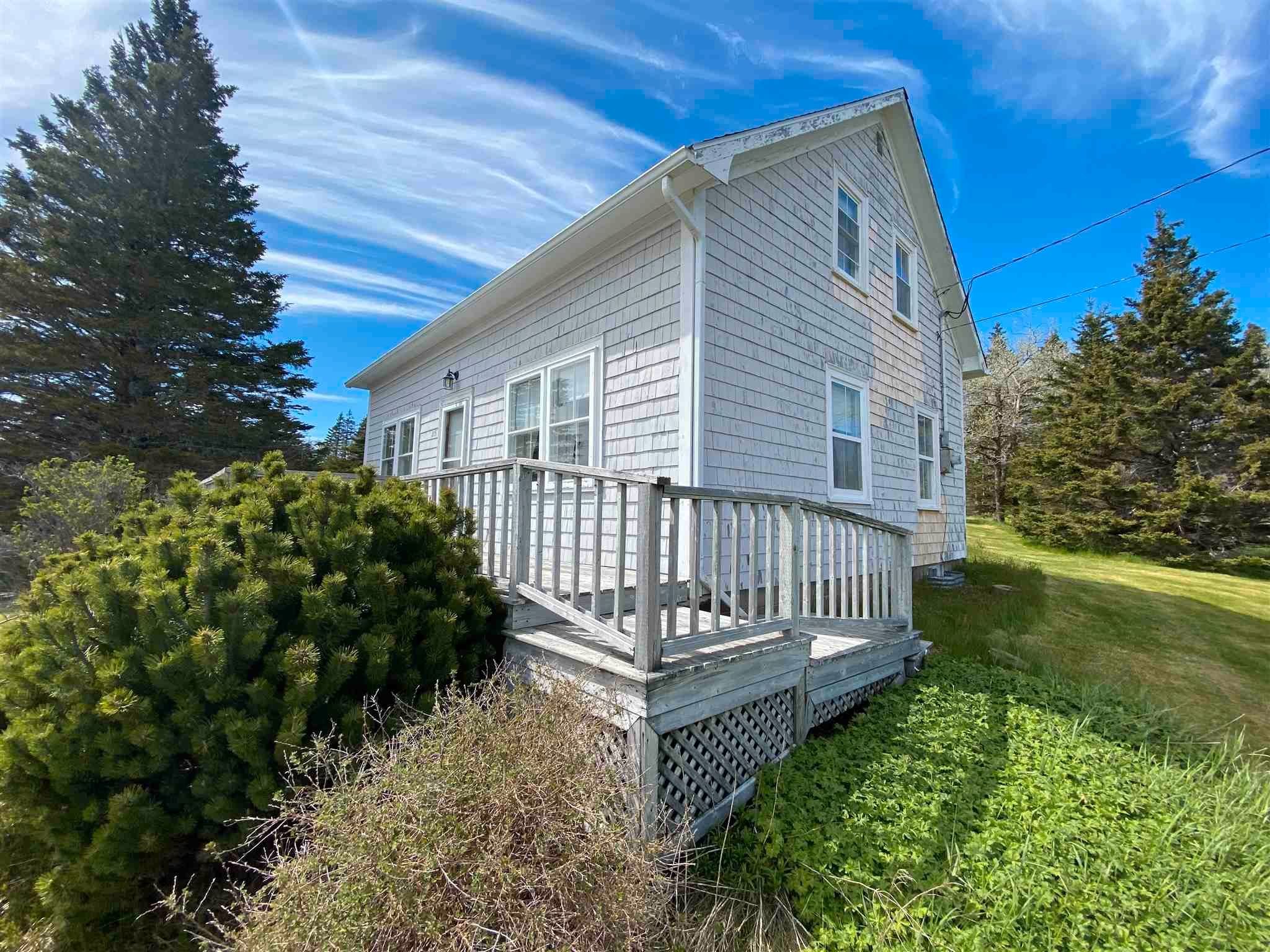 Main Photo: 215 Wine Harbour Road in Wine Harbour: 303-Guysborough County Residential for sale (Highland Region)  : MLS®# 202115500