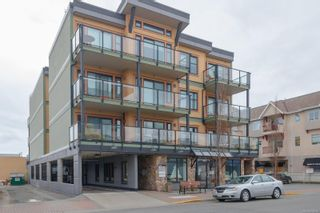 Photo 2: 302 9776 Fourth St in Sidney: Si Sidney South-East Condo for sale : MLS®# 878510