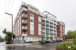 "Photo 17: 302 311 E 6TH Avenue in Vancouver: Mount Pleasant VE Condo for sale in ""WOHLSEIN"" (Vancouver East)  : MLS®# R2340710"