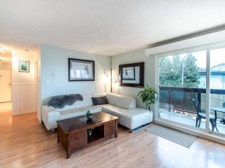 "Photo 7: 305 45 FOURTH Street in New Westminster: Downtown NW Condo for sale in ""DORCHESTER"" : MLS®# R2515848"