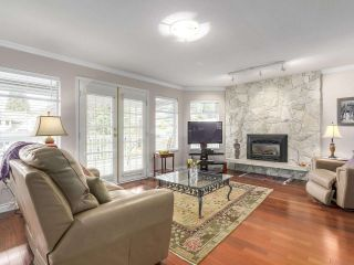 Photo 6: 240 ROCHE POINT DRIVE in North Vancouver: Roche Point House for sale : MLS®# R2172946
