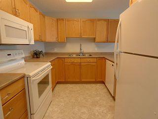 Photo 10: 301 160 KINGSWOOD Boulevard: St. Albert Condo for sale : MLS®# E4211329