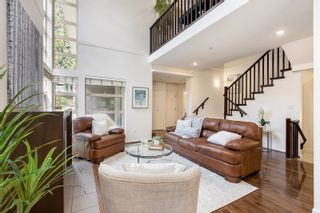 Photo 1: 5 3750 EDGEMONT BOULEVARD in North Vancouver: Edgemont Townhouse for sale : MLS®# R2624665