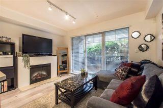 "Photo 5: 104 12248 224 Street in Maple Ridge: East Central Condo for sale in ""Urbano"" : MLS®# R2517980"
