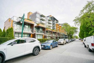Photo 3: 8538 CORNISH Street in Vancouver: S.W. Marine Townhouse for sale (Vancouver West)  : MLS®# R2576053