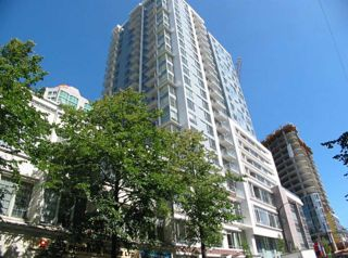 Photo 15: 2G 1067 MARINASIDE Crescent in Vancouver: Yaletown Townhouse for sale (Vancouver West)  : MLS®# R2590962