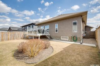 Photo 42: 719 Gillies Crescent in Saskatoon: Rosewood Residential for sale : MLS®# SK851681