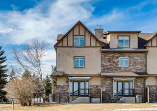 Photo 42: 106 1312 Russell Road NE in Calgary: Renfrew Row/Townhouse for sale : MLS®# A1080835