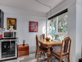 """Photo 7: 105 1641 WOODLAND Drive in Vancouver: Grandview Woodland Condo for sale in """"Woodland Court"""" (Vancouver East)  : MLS®# R2564541"""