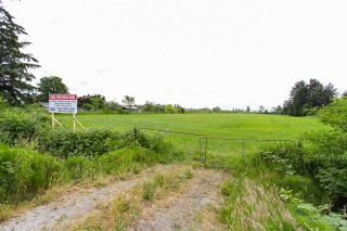 Photo 10: 19970 MCNEIL Road in Pitt Meadows: North Meadows PI Land for sale : MLS®# R2141120