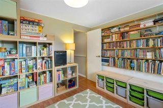 Photo 17: 875 LILLOOET Street in Vancouver: Renfrew VE House for sale (Vancouver East)  : MLS®# R2547503