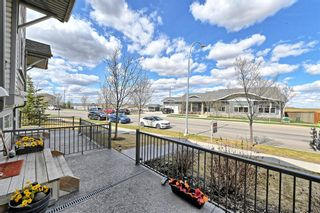 Photo 26: 628 Copperpond Boulevard SE in Calgary: Copperfield Row/Townhouse for sale : MLS®# A1104254