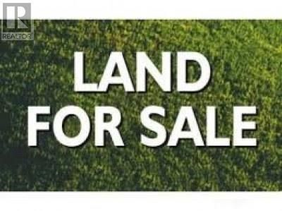 Main Photo: 111 Readers Hill Road in Conception Bay South: Vacant Land for sale : MLS®# 1237729