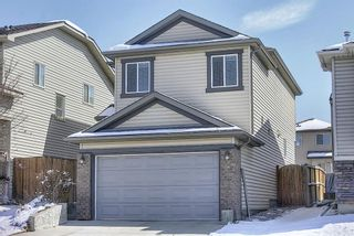 Photo 4: 161 Covebrook Place NE in Calgary: Coventry Hills Detached for sale : MLS®# A1097118