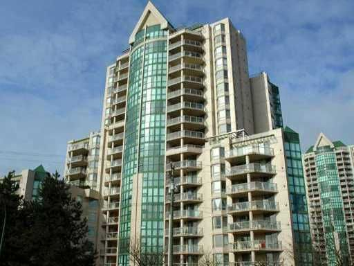"""Main Photo: 1502 1190 PIPELINE Road in Coquitlam: North Coquitlam Condo for sale in """"THE MACKENZIE"""" : MLS®# V852934"""