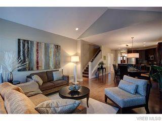 Photo 5: 6532 Arranwood Dr in SOOKE: Sk Sooke Vill Core House for sale (Sooke)  : MLS®# 744556