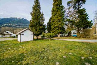 Photo 7: 41393 TAYLOR Road in Mission: Dewdney Deroche House for sale : MLS®# R2540392
