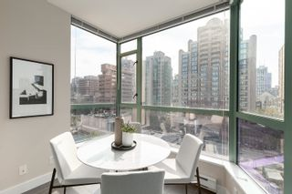 Photo 5: 602 1238 BURRARD STREET in Vancouver: Downtown VW Condo for sale (Vancouver West)  : MLS®# R2612508