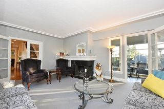Photo 4: 2038 W 54TH Avenue in Vancouver: S.W. Marine House for sale (Vancouver West)  : MLS®# R2025856