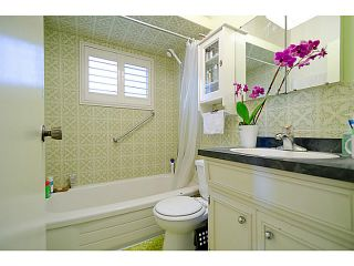 """Photo 10: 2840 TRIUMPH Street in Vancouver: Hastings East House for sale in """"Hastings Sunrise"""" (Vancouver East)  : MLS®# V1033921"""