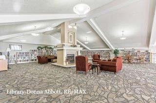 Photo 17: 392 223 TUSCANY SPRINGS Boulevard NW in Calgary: Tuscany Apartment for sale : MLS®# C4274391