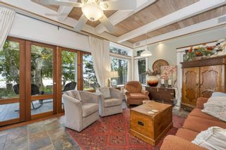 Photo 6: 1022 ELLIS Road: Galiano Island House for sale (Islands-Van. & Gulf)  : MLS®# R2607289