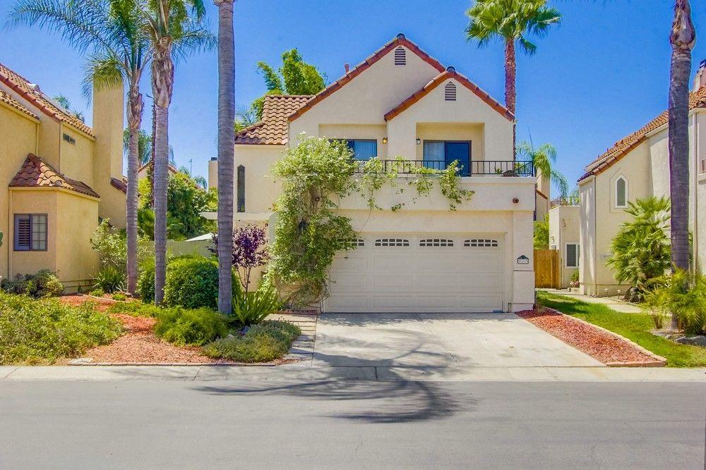 Main Photo: Detached for sale: 2167 Villa Sonoma Glen in Escondido