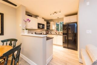 """Photo 8: 405 1111 LYNN VALLEY Road in North Vancouver: Lynn Valley Condo for sale in """"The Dakota"""" : MLS®# R2327311"""