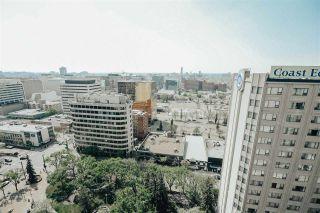 Photo 12: 2001 10136 104 Street in Edmonton: Zone 12 Condo for sale : MLS®# E4254828