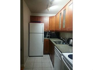 """Photo 4: 204 423 AGNES Street in New Westminster: Downtown NW Condo for sale in """"THE RIDGEVIEW"""" : MLS®# V1072443"""