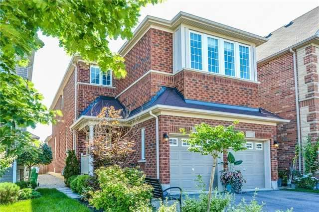 Main Photo: 5172 Littlebend Drive in Mississauga: Churchill Meadows House (2-Storey) for sale : MLS®# W3586431
