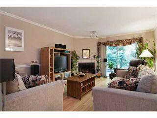 "Photo 4: 14 20699 120B Avenue in Maple Ridge: Northwest Maple Ridge Townhouse for sale in ""THE GATEWAY"" : MLS®# V929685"