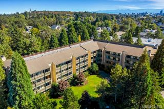 Photo 2: 416 3277 Quadra St in : SE Maplewood Condo for sale (Saanich East)  : MLS®# 854983