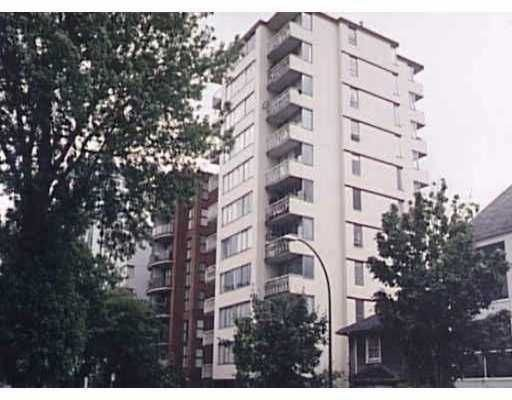 "Main Photo: 503 1534 HARWOOD ST in Vancouver: West End VW Condo for sale in ""ST PIERRE"" (Vancouver West)  : MLS®# V532611"