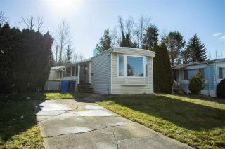 Photo 23: 33876 GILMOUR Drive in Abbotsford: Central Abbotsford Manufactured Home for sale : MLS®# R2580363