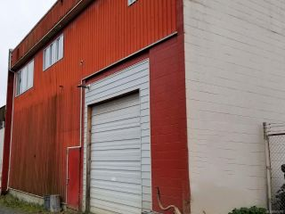 Photo 6: 1940 Island Hwy in CAMPBELL RIVER: CR Campbellton Industrial for sale (Campbell River)  : MLS®# 835210