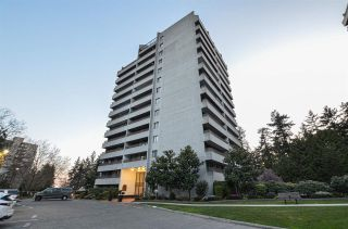 """Photo 34: 406 4194 MAYWOOD Street in Burnaby: Metrotown Condo for sale in """"PARK AVENUE TOWERS"""" (Burnaby South)  : MLS®# R2566232"""