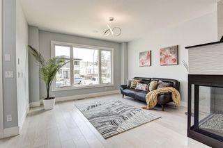 Photo 5: 2823 25A Street SW in Calgary: Killarney/Glengarry Semi Detached for sale : MLS®# A1089747