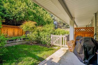 """Photo 31: 19 12073 62 Avenue in Surrey: Panorama Ridge Townhouse for sale in """"Sylvia"""" : MLS®# R2594408"""