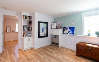 Photo 16: 2621 ST. GEORGE Street in Vancouver: Mount Pleasant VE House for sale (Vancouver East)  : MLS®# R2265292