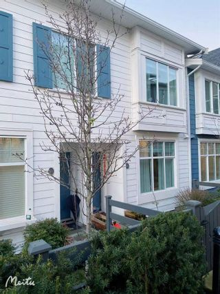 Photo 2: 82 15268 28 Avenue in Surrey: King George Corridor Townhouse for sale (South Surrey White Rock)  : MLS®# R2536247