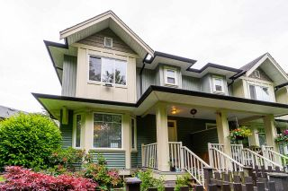 Photo 4: 54 6575 192 Street in Surrey: Clayton Townhouse for sale (Cloverdale)  : MLS®# R2591526