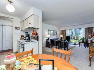 """Photo 8: 208 1045 HOWIE Avenue in Coquitlam: Central Coquitlam Condo for sale in """"Villa Borghese"""" : MLS®# R2591355"""