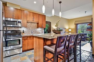 Photo 3: 109AB 1818 Mountain Avenue: Canmore Apartment for sale : MLS®# A1146495