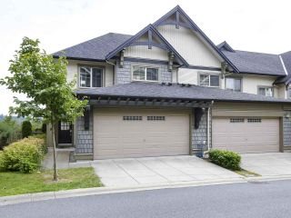 "Photo 1: 193 3105 DAYANEE SPRINGS Boulevard in Coquitlam: Westwood Plateau Townhouse for sale in ""WhiteTail Lane at Dayanee Springs"" : MLS®# R2496991"